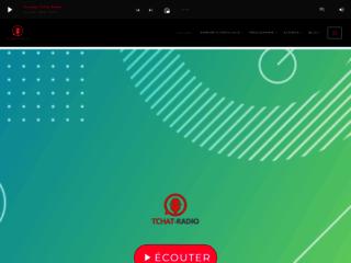 Détails : TChat-Radio,tchat en ligne gratuit sans inscription et radio