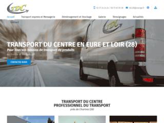 Transport du Centre