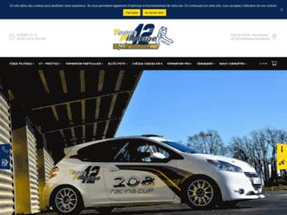 Détails : Teampilotage : Stages de pilotage en individuel