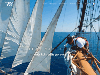 Location de yacht de luxe