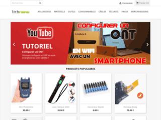 Tech-fibre.com