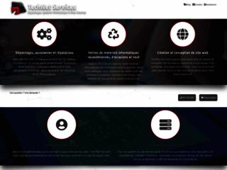 Détails : Les dépannages informatiques chez Technet Services