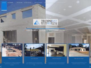 Détails : TECHNIBAT83 : construction de maisons à Toulon