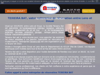 Teixeira Bat