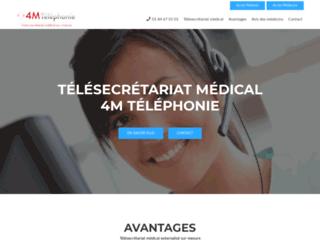 Un Accueil téléphonique professionnel