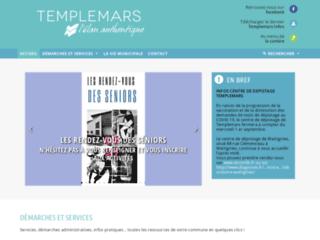 La Municipalité de Templemars