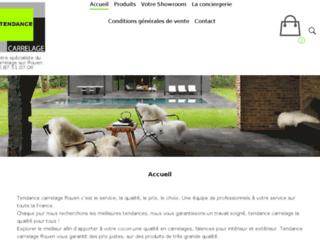 Détails : Tendance carrelage Rouen : le carrelage haut de gamme à petit prix