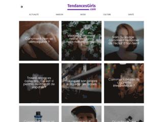 Tendances Girls