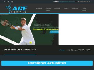 Ace Tennis Mauritius