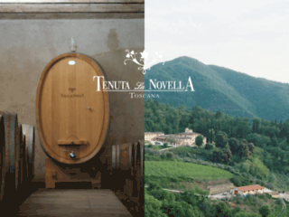 Détails : Tenuta la Novella : Huile d'olive