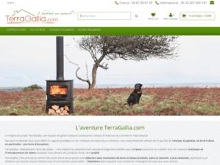 TerraGallia | L'habitat au naturel