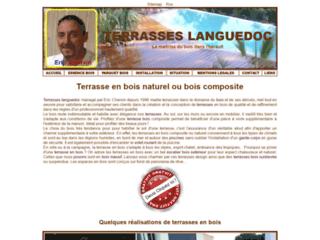 Terrasse Languedoc