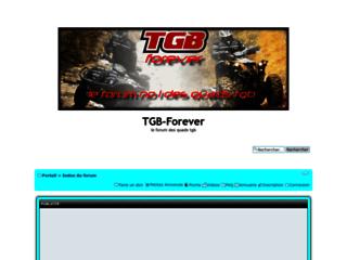Tgb-forever.fr