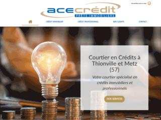 ACE Thionville Crédit à Thionville et Metz