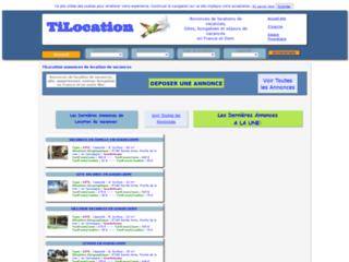 Détails : TiLocation