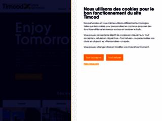 Détails : Inventaire code barre | Timcod