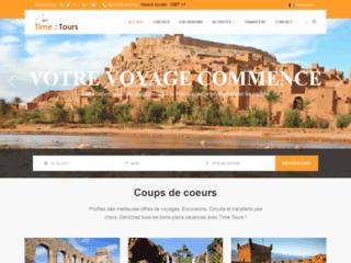 Détails : Transport touristique marrakech