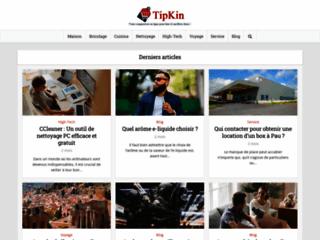 Tipkin pour choisir son ventilateur