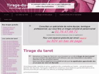 Tirage-du-tarot.com