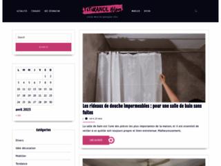 Détails : Titiranol - Le Blog des Tendances Mode, Déco, Beauté et Lifestyle