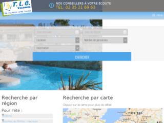 Détails : TLC - Locations vacances Charente