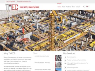 Détails : TMEC international