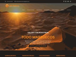 Détails : Tours, rutas y excursiones al desierto del Sahara de Marruecos desde Marrakech, viajes al desierto de Marrakech, Casablanca y Fey Tours y Viajes por Marruecos