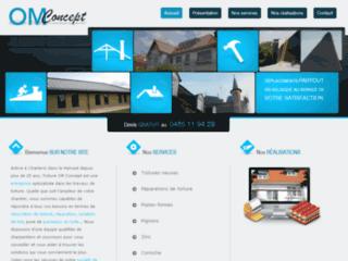 Détails : Société toiture Charleroi