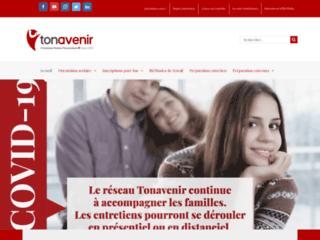 Tonavenir : réseau de Conseil en orientation scolaire partenaire de Studyrama