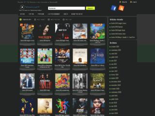 Toute sorte de films et de séries en streaming