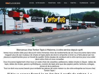 Détails : Tonton Tapis