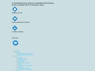 Détails : Top Cigarette Electronique