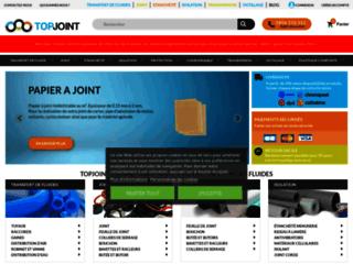 Top Joint : achetez tous les équipements dont vous avez besoin