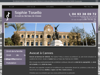 Détails : Avocat en droit de la copropriété à Cannes