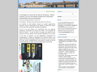 Toulouse Immobilier