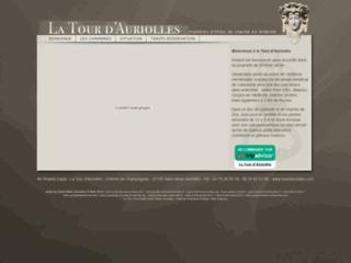 La Tour d'Auriolles
