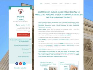 Détails : Avocat au Barreau de Nîmes