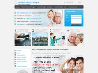 Détails : Tourisme Dentaire Hongrie