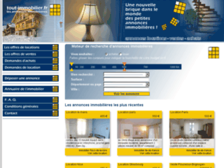 www.tout-immobilier.fr