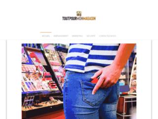 Détails : Renforcez la sécurité de vos magasins
