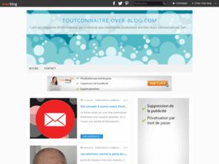 Le blog des infos croustillantes