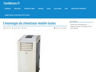 Détails : Le choix de son climatiseur