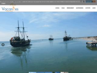 Le tourisme au sud de la Tunisie: Tozeur !