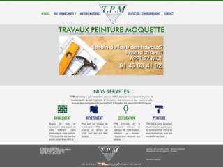 Détails : Décoration intérieur et extérieur Ile de France-TPM