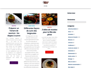 Le guide de la restauration