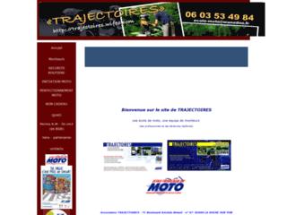 Trajectoires.wifeo.com