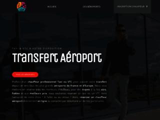Transfert et Navette Aéroport