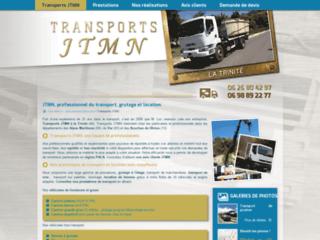 Détails : JTMN, véhicules avec chauffeurs à Trinité