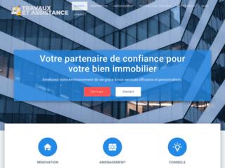 Travauxassistance.fr : le partenaire idéal pour votre bien immobilier