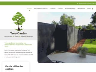 Tree-Garden, une entreprise de jardinage expérimentée à Namur